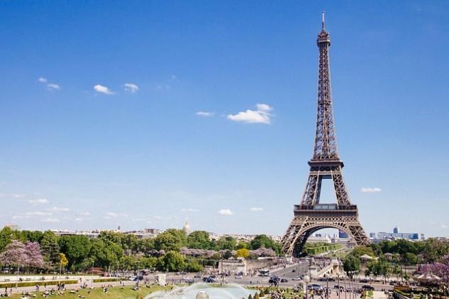 A proximité de paris